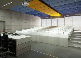 Konferans Salonu Projeleri