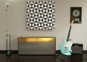 Müzik Odası Projeleri