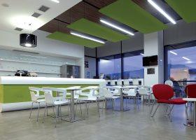 Cafe Restourant Projeleri