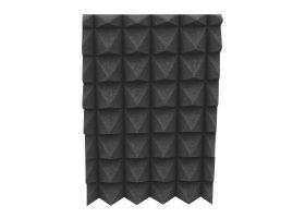 Akustik Piramit Süngerler