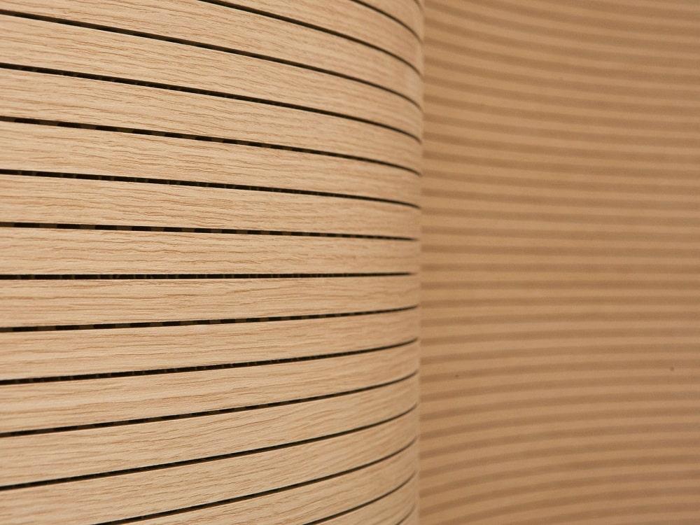 Ahşap Duvar Panelleri