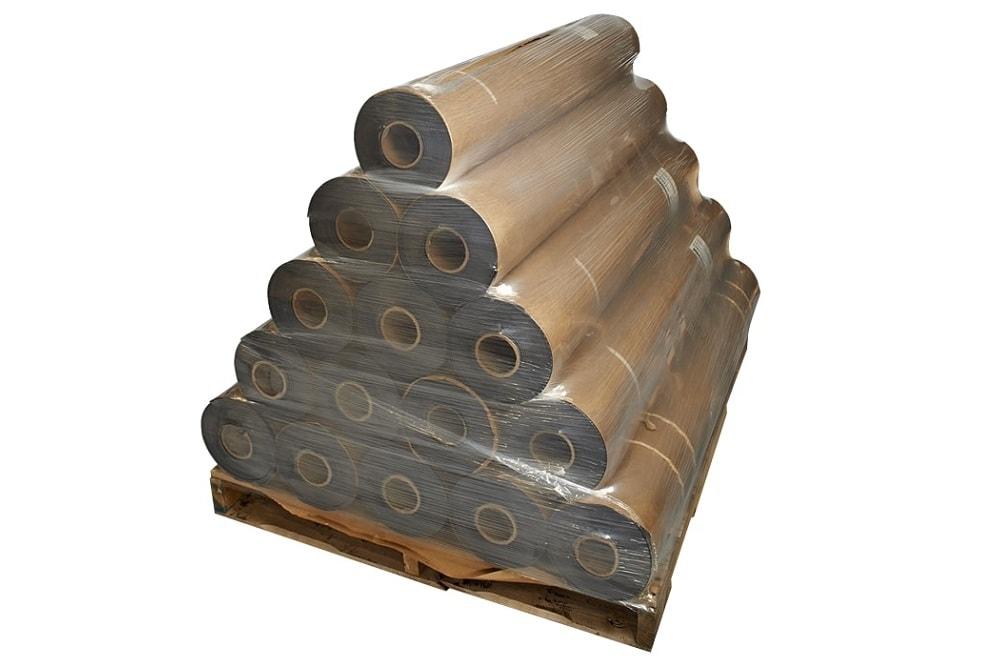 Heavy Layer Membrane